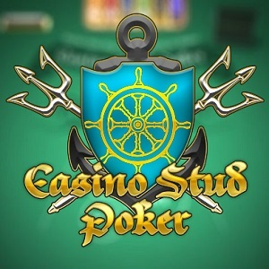 Casino Stud Poker Game