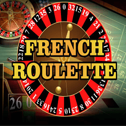 French Roulette Game