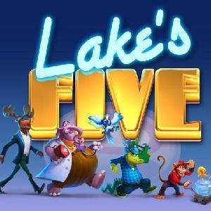 Lake's Five Slot