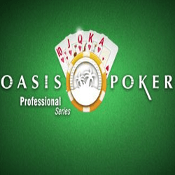 Oasis Poker Pro Series Game