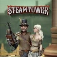 Steam Tower Touch Slot